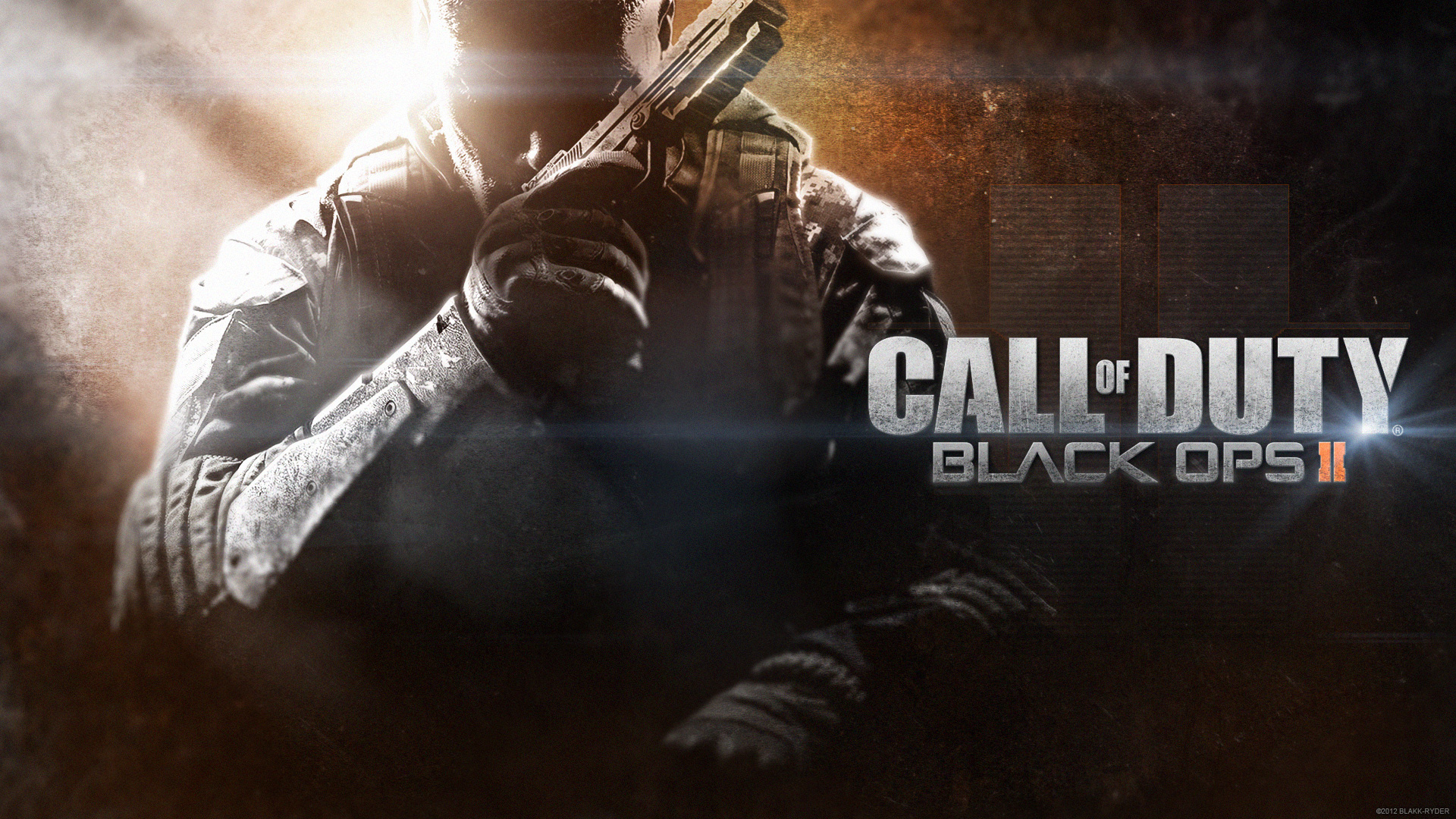 call of duty black ops 2 full hd papel de parede and. Black Bedroom Furniture Sets. Home Design Ideas