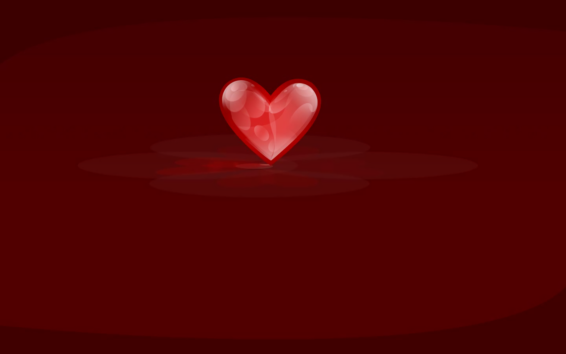 Valentinstag Hd Wallpaper Hintergrund 1920x1200 Id 287104