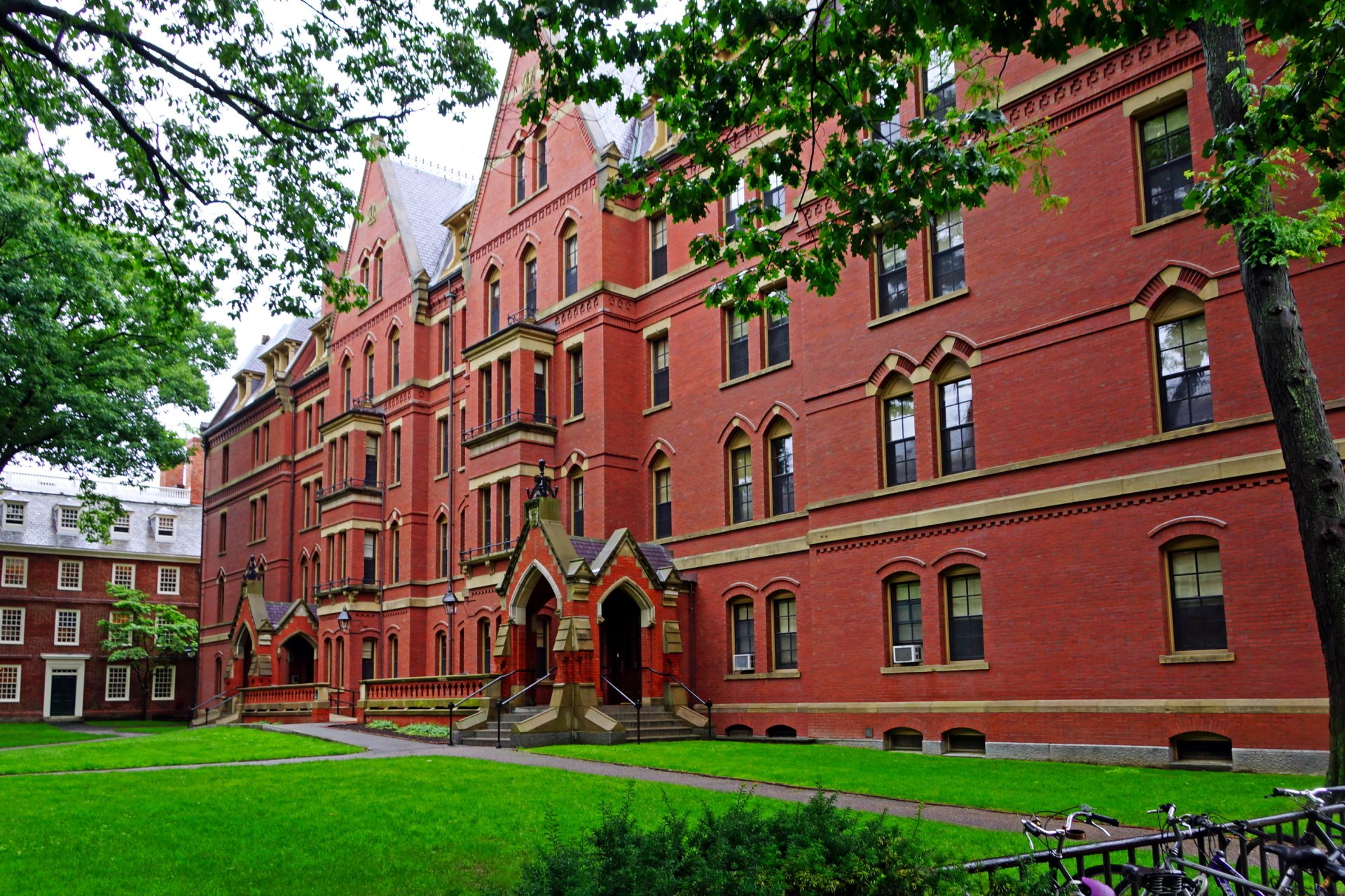 Harvard university full hd fond d 39 cran and arri re plan for Fond ecran uni