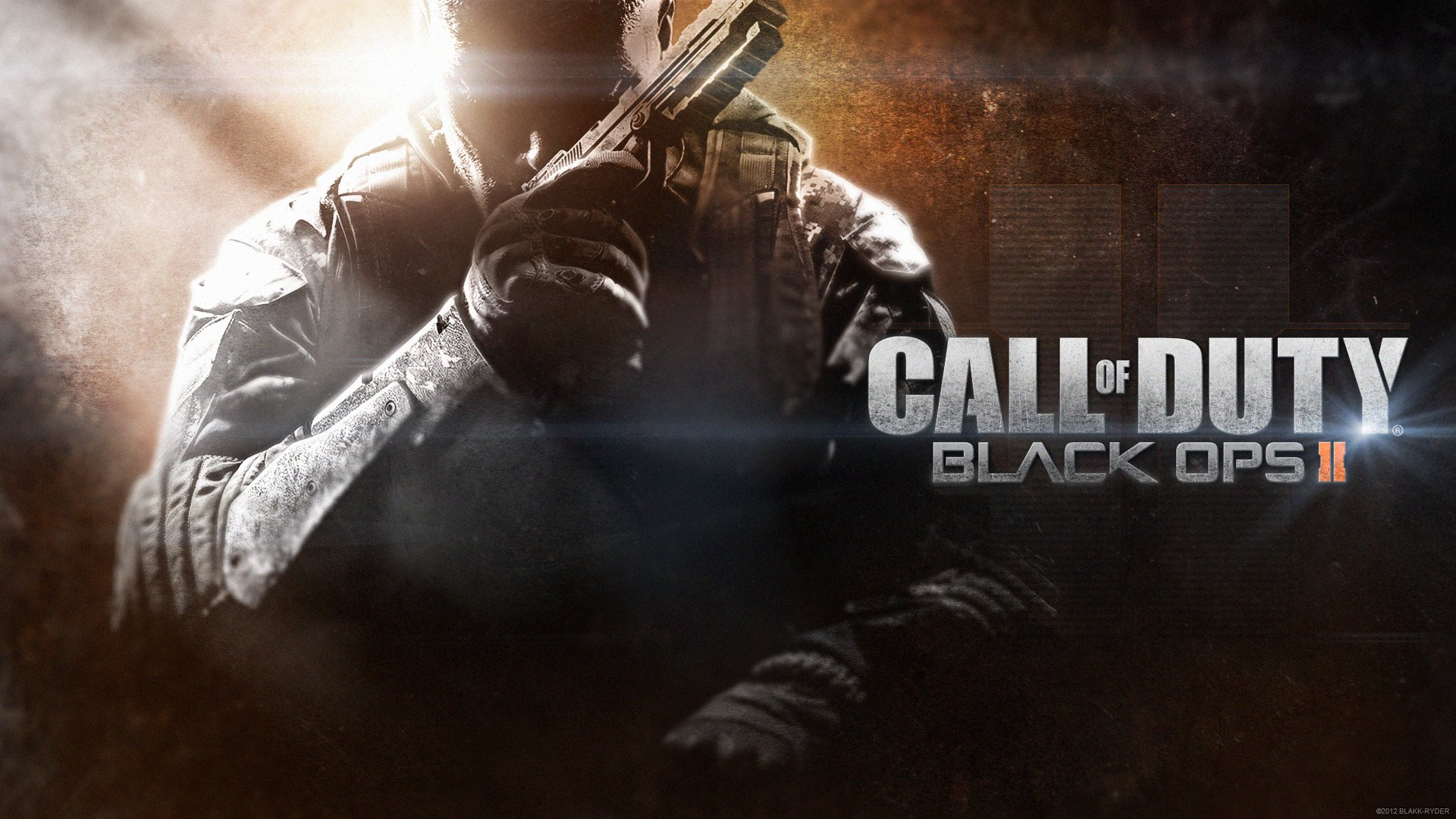 58 Call Of Duty Black Ops Ii Hd Wallpapers Background Images