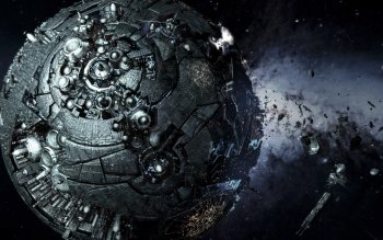 Science-Fiction - Planet Wallpapers and Backgrounds ID : 287044