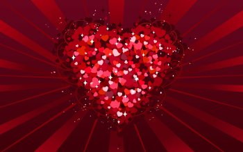 Holiday - Valentine's Day Wallpapers and Backgrounds ID : 287098