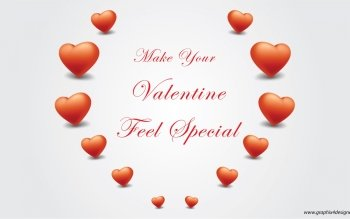 Holiday - Valentine's Day Wallpapers and Backgrounds ID : 287198