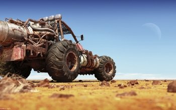 Movie - Mad Max Wallpapers and Backgrounds ID : 287388