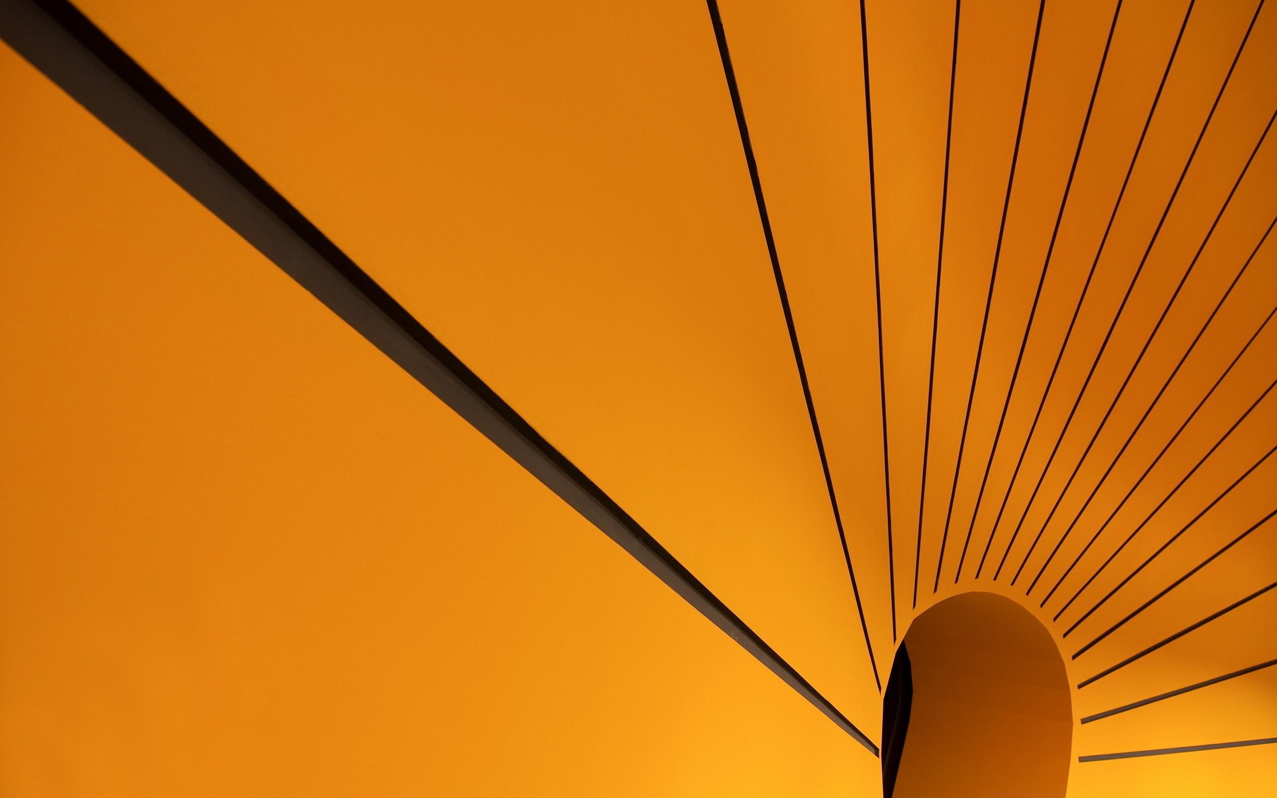 Orange Computer Wallpapers, Desktop Backgrounds ...