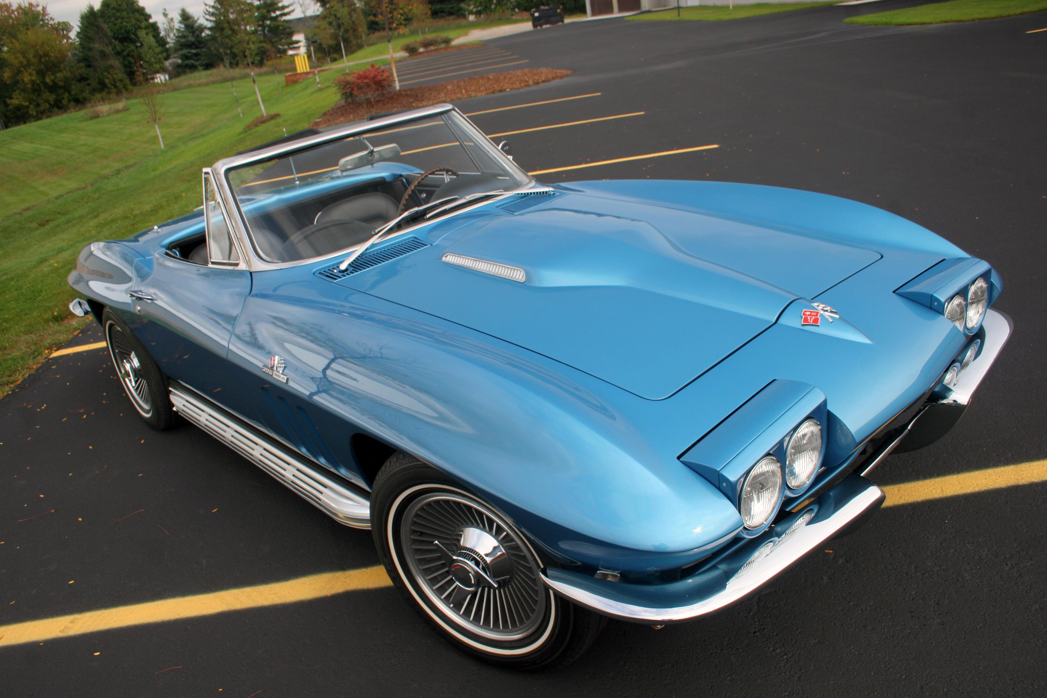 1965 corvette wallpaper - photo #15