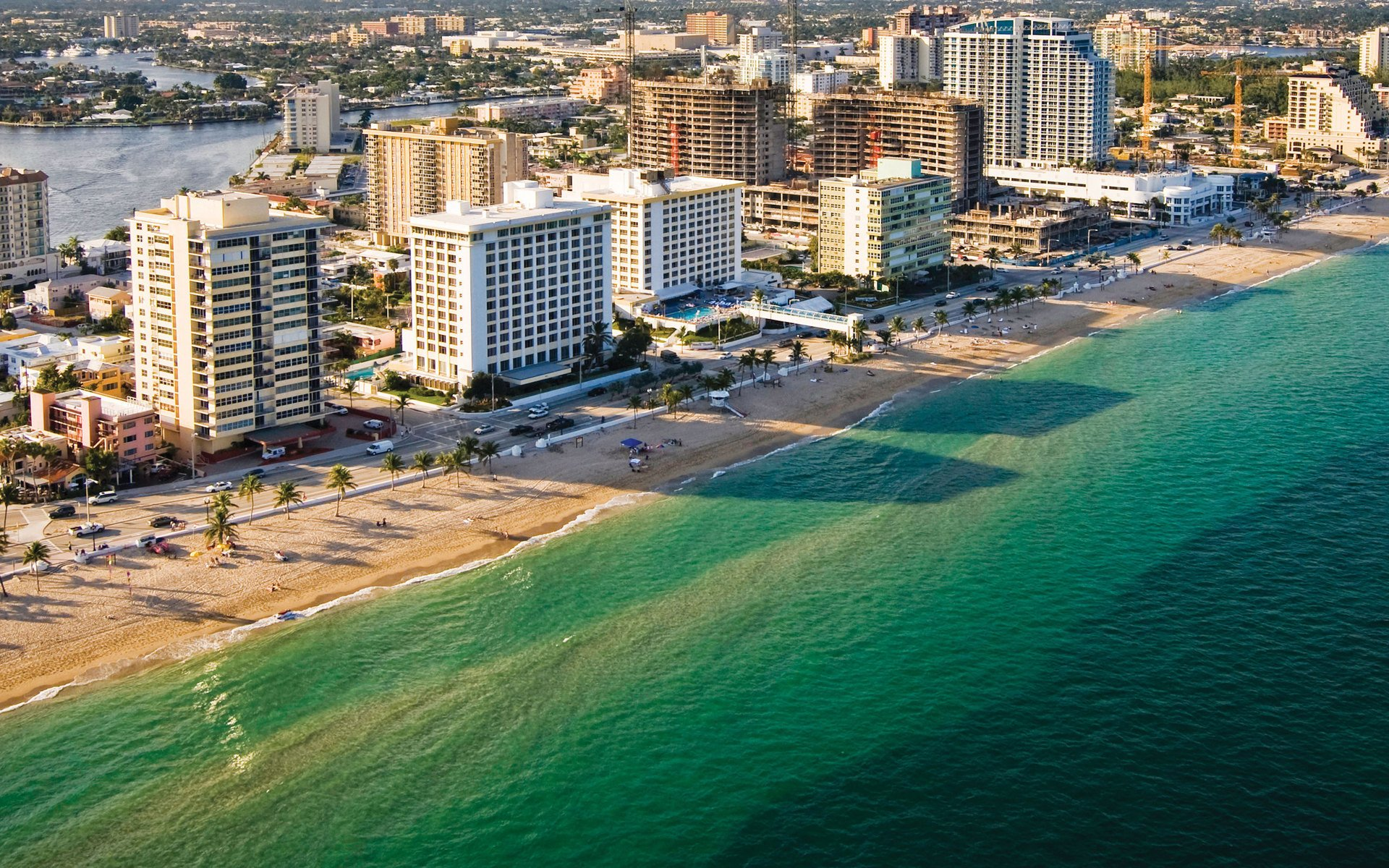 Easter Flights to Fort Lauderdale, Starting from $79, Call Now +1-855-948-6886