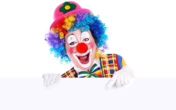 Humor - Clown Wallpapers and Backgrounds ID : 288396