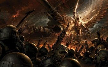 Video Game - Warhammer Wallpapers and Backgrounds ID : 288698