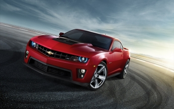 Vehicles - Chevrolet Wallpapers and Backgrounds ID : 288716