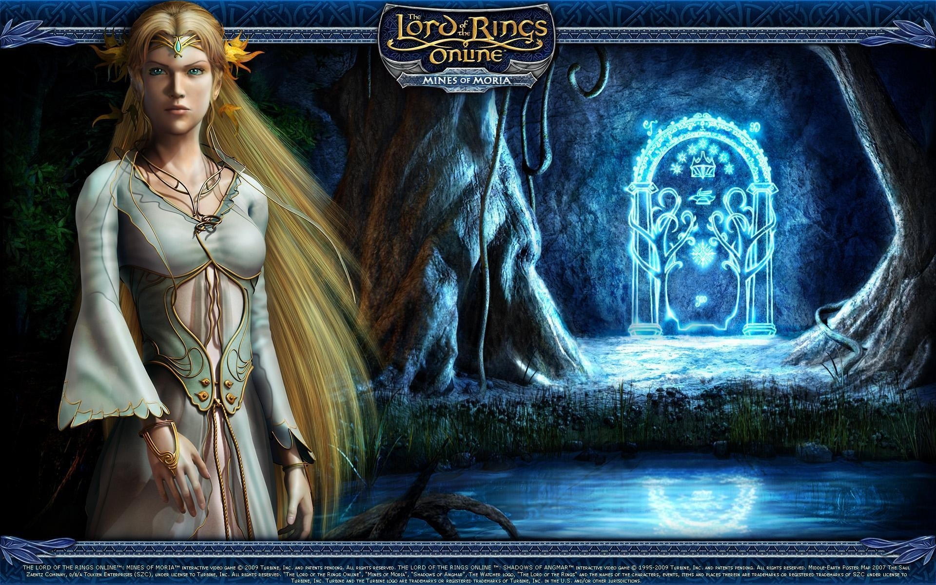 Lord Of The Rings Online Or World Of Warcraft