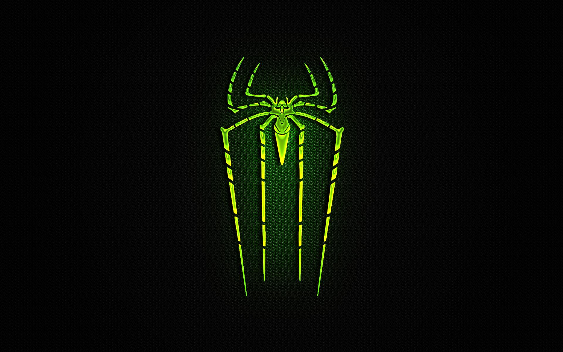 Amazing spider man logo wallpaper - photo#13