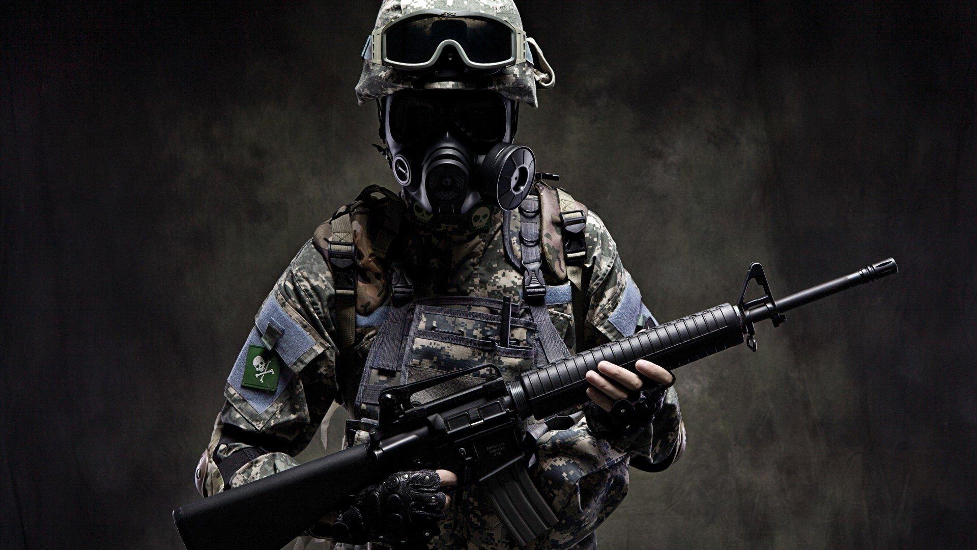 18 Call Of Duty 4 Modern Warfare Hd Wallpapers Background