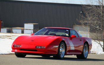Vehicles - Corvette Wallpapers and Backgrounds ID : 289124