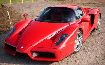 Vehicles - Ferrari Wallpapers and Backgrounds ID : 289154