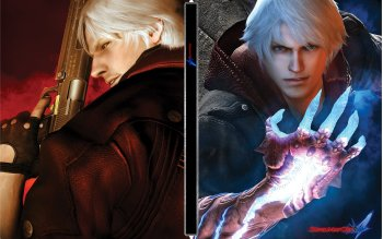 Video Game - Devil May Cry Wallpapers and Backgrounds ID : 289288
