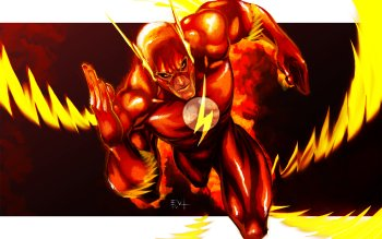 Comics - Flash Wallpapers and Backgrounds ID : 289704