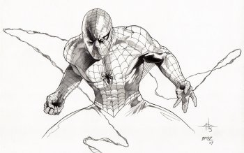 Comics - Spider-man Wallpapers and Backgrounds ID : 289794