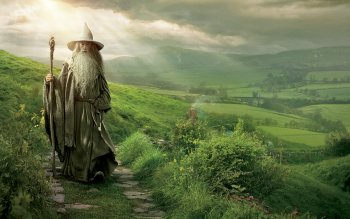 Movie - The Hobbit: An Unexpected Journey Wallpapers and Backgrounds ID : 289924