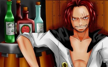 Anime - One Piece Wallpapers and Backgrounds ID : 289988
