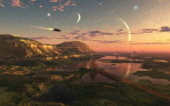 CGI - Fantasy Wallpapers and Backgrounds ID : 290156