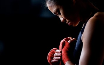 Sports - Boxing Wallpapers and Backgrounds ID : 290824