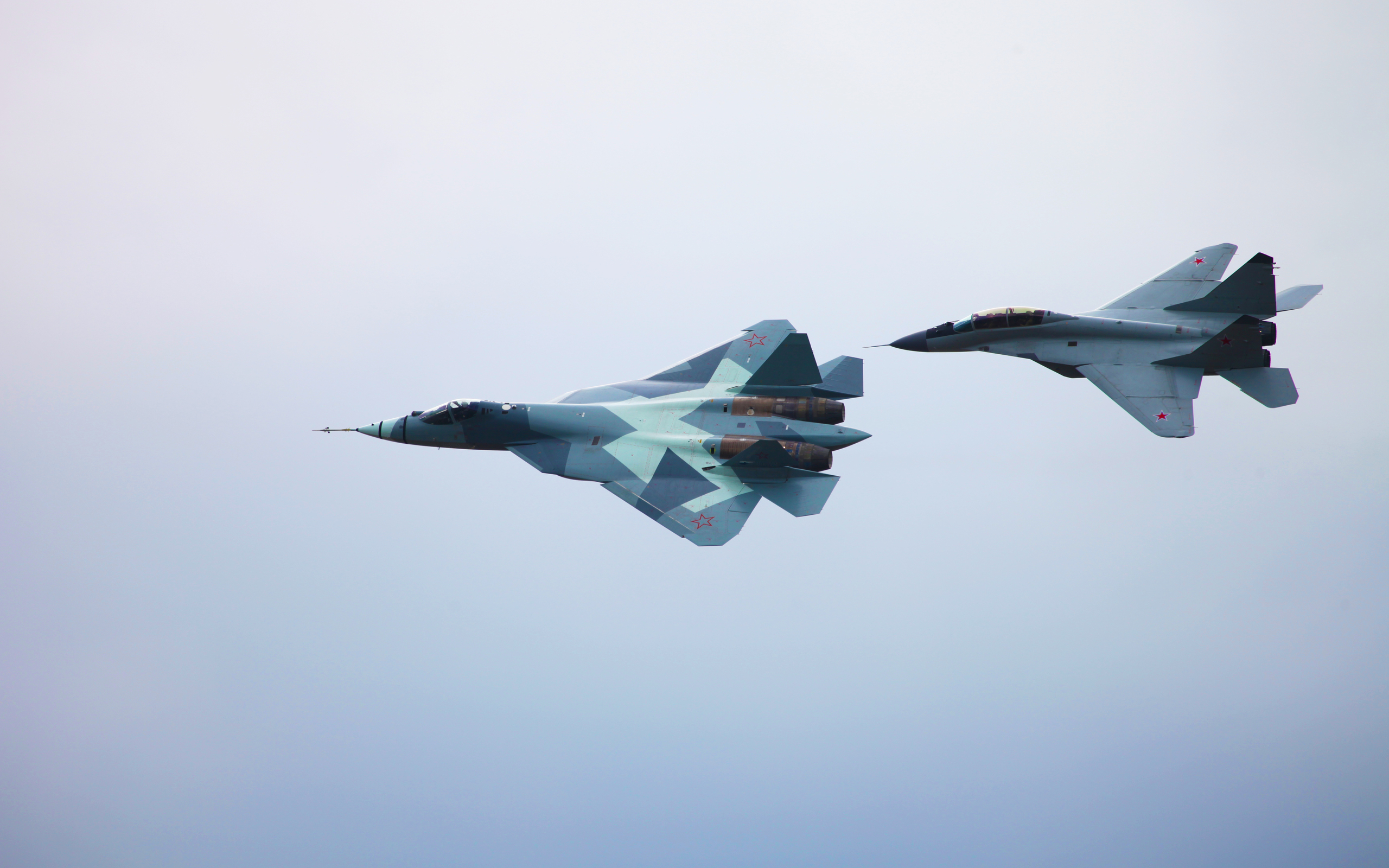 50 sukhoi t 50 pak fa wallpapers hd desktop and mobile backgrounds - Hd Wallpaper Background Id 291124