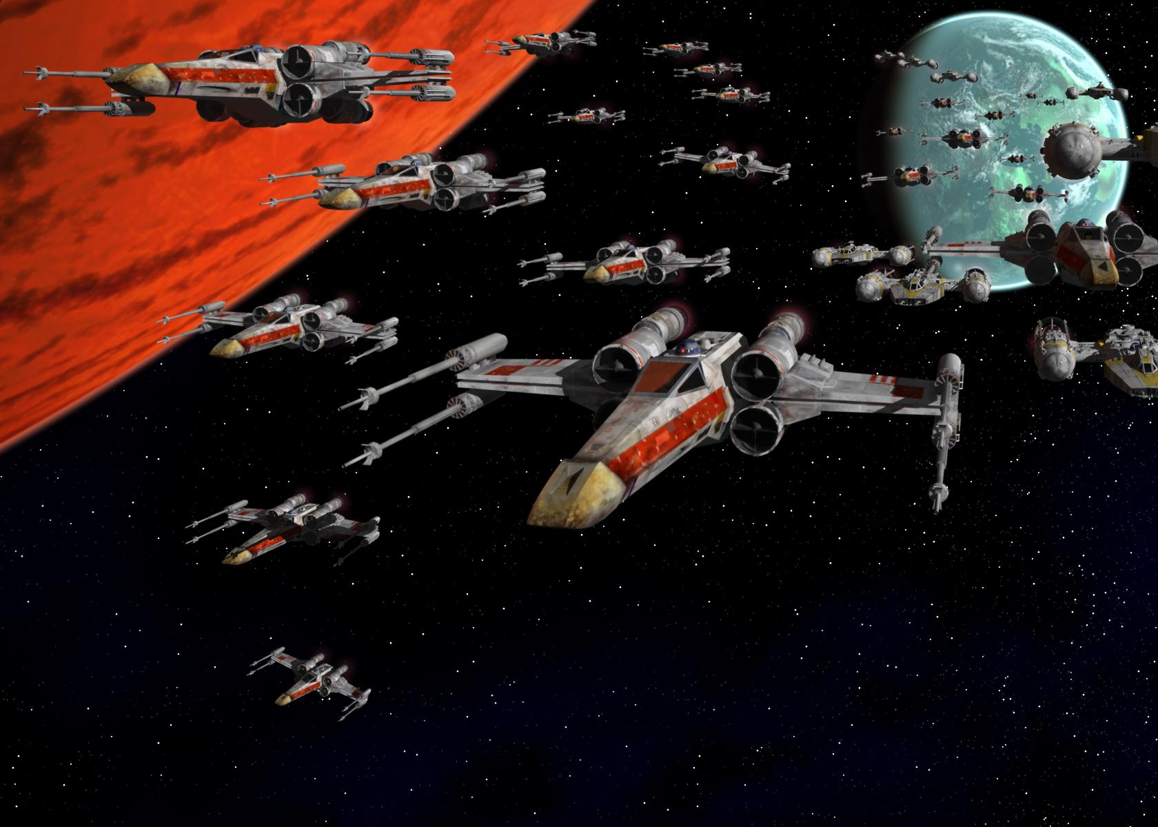 stars wars wallpaper Photo