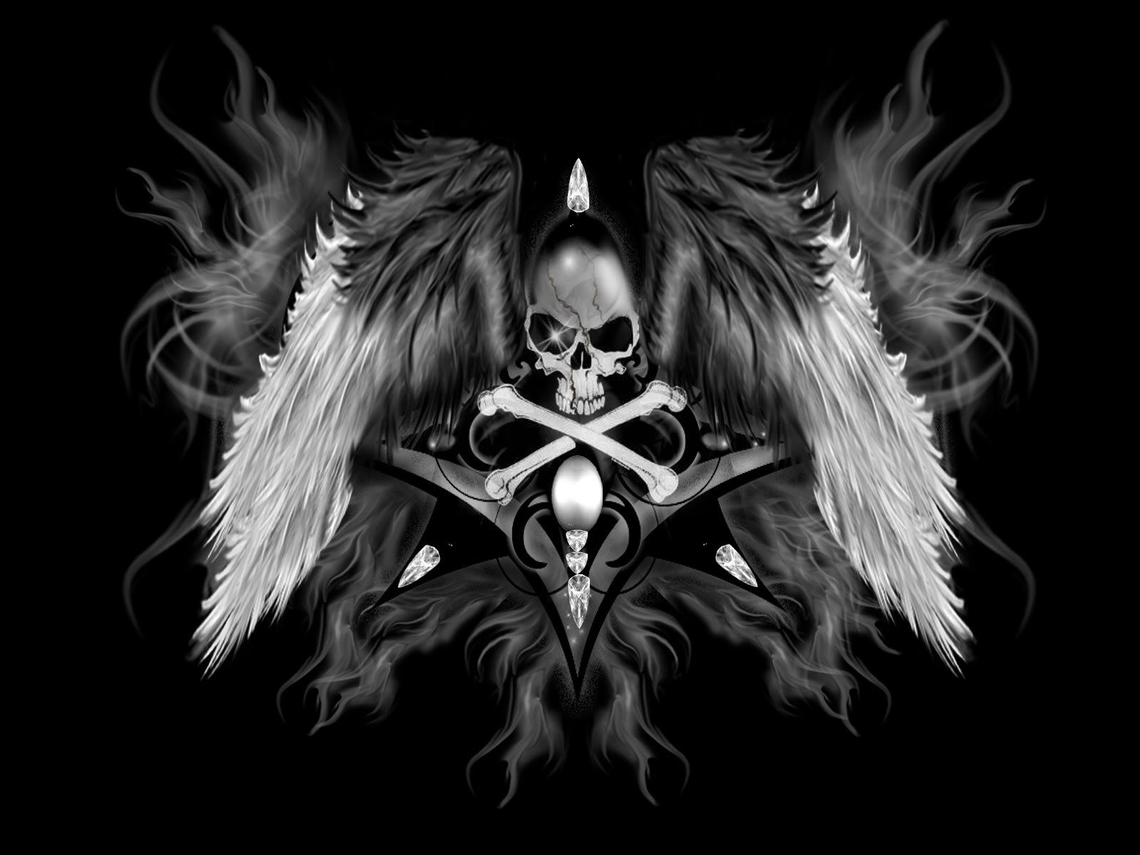 3 Death Angel Hd Wallpapers Background Images