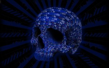 Dark - Skull Wallpapers and Backgrounds ID : 291114
