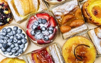 Food - Sweets Wallpapers and Backgrounds ID : 291468