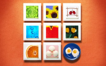 Food - Artistic Wallpapers and Backgrounds ID : 291644