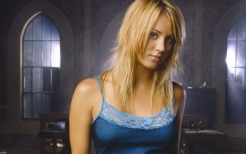 Berühmte Personen - Kaley Cuoco Wallpapers and Backgrounds ID : 291748
