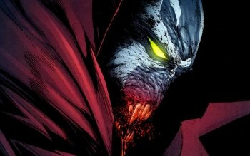 Comics - Spawn Wallpapers and Backgrounds ID : 291894
