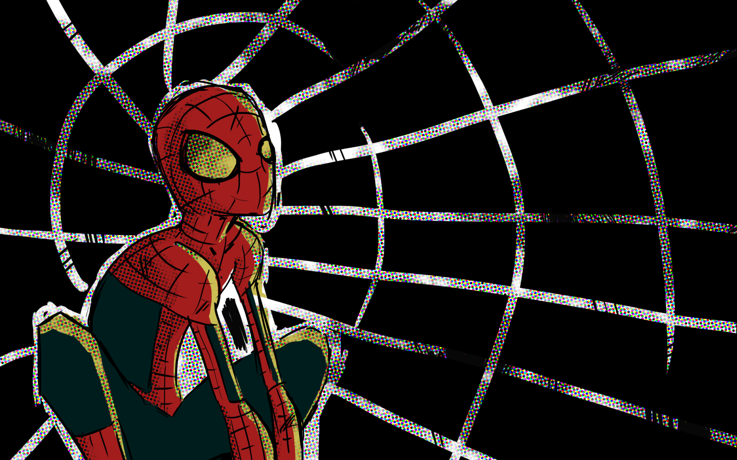 Spider Man Image Download: Spider-Man Full HD Wallpaper And Background Image