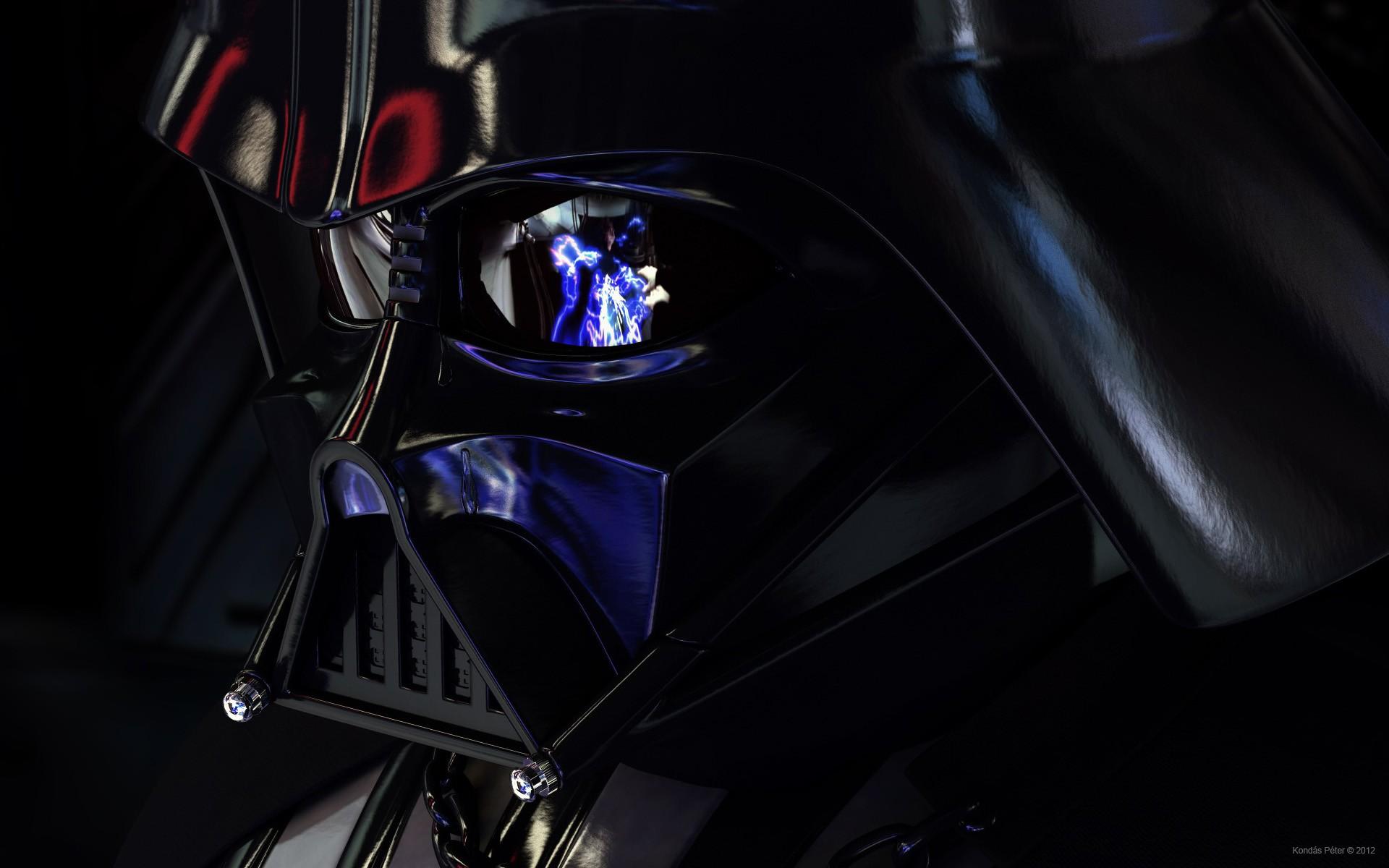 246 Darth Vader HD Wallpapers