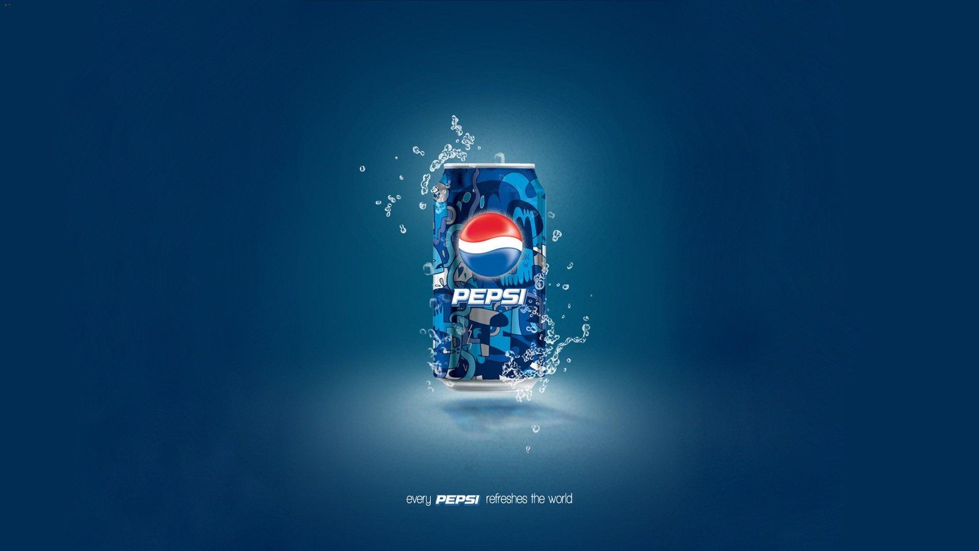 D logo Pepsi wallpaper by boopuffywallpapers on DeviantArt | HD ...