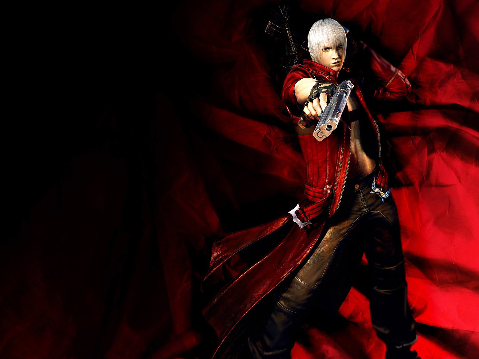411 Devil May Cry Hd Wallpapers Background Images Wallpaper Abyss