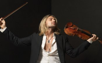 Music - David Garrett Wallpapers and Backgrounds ID : 292148