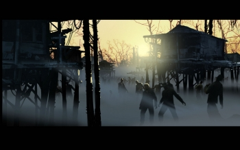 Gry Wideo - Left 4 Dead 2 Wallpapers and Backgrounds ID : 292568