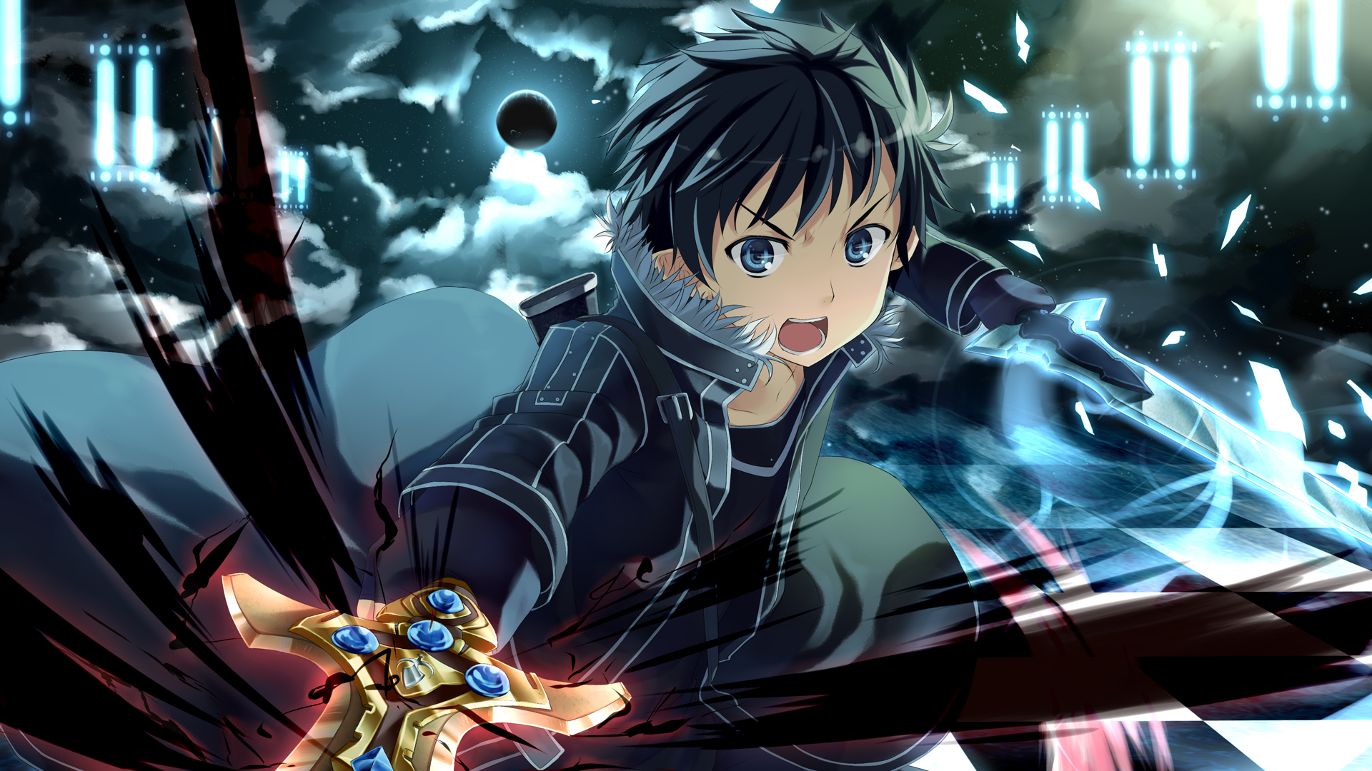1000+ Images About Sword Art Online
