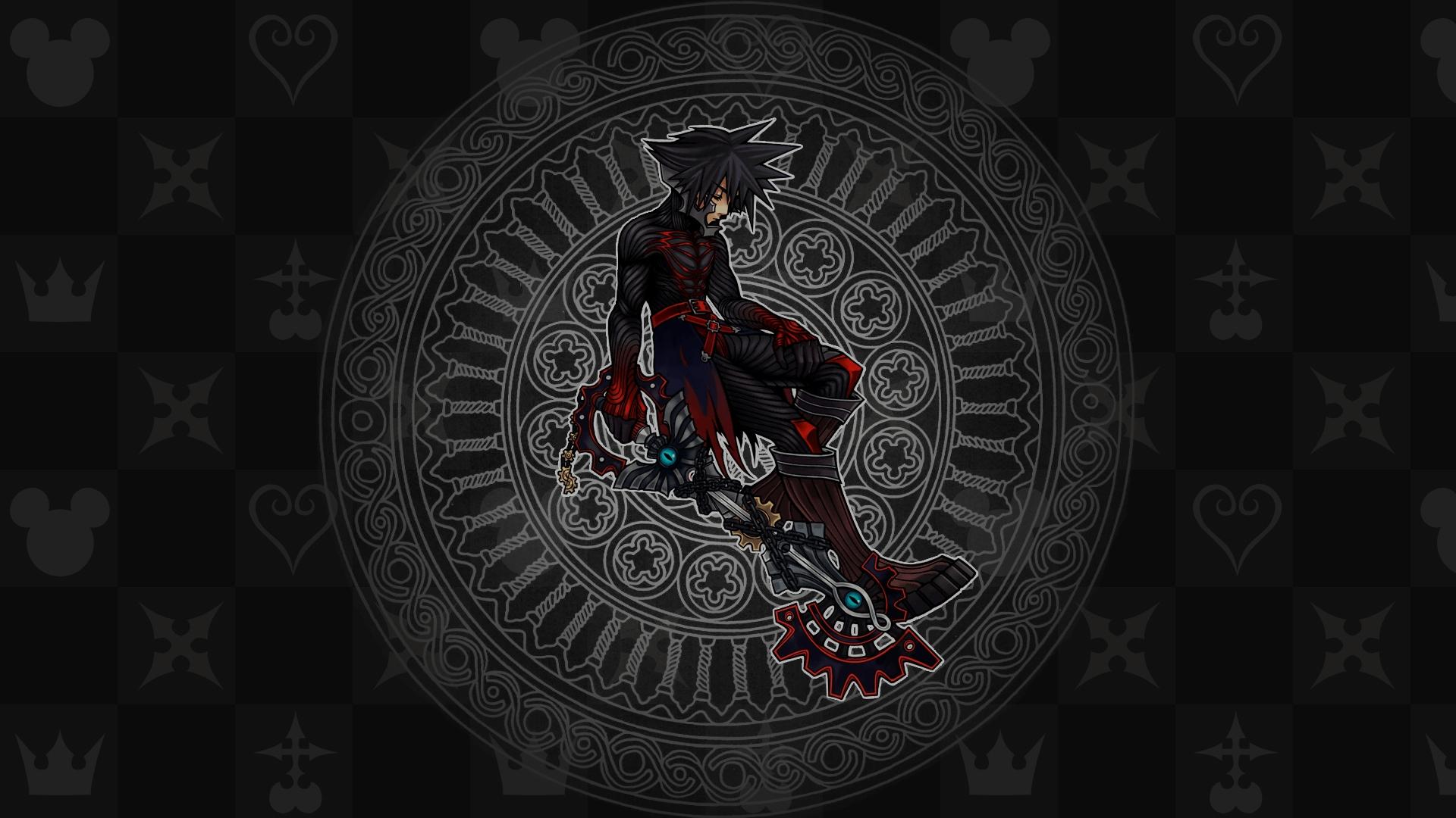 王国之心壁纸 高清图片 游戏壁纸-第6张