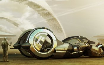 Sci Fi - Vehicle Wallpapers and Backgrounds ID : 293064