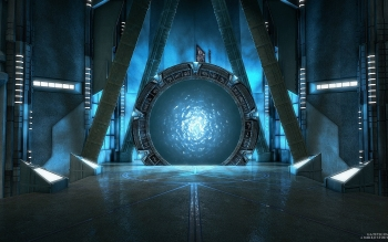 Televisieprogramma - Stargate Wallpapers and Backgrounds