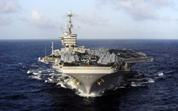 Military - Aircraft Carrier Wallpapers and Backgrounds ID : 293296