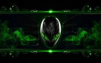 Teknologi - Alienware Wallpapers and Backgrounds ID : 293298