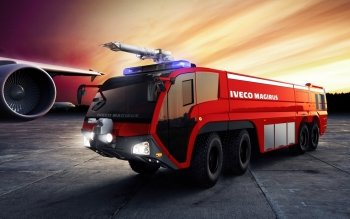 Vehicles - Iveco Wallpapers and Backgrounds ID : 293348