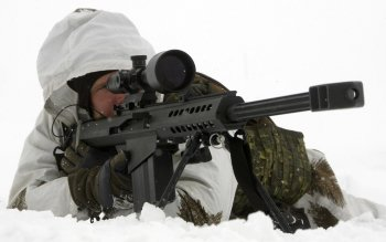 Military - Sniper Wallpapers and Backgrounds ID : 293544