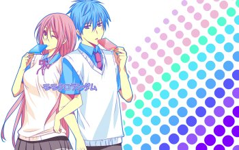 Anime - Kuroko No Basket Wallpapers and Backgrounds ID : 293598