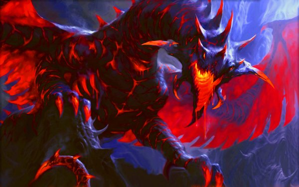 Spel Magic: The Gathering HD Wallpaper | Background Image